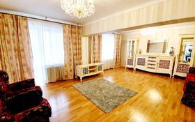 5-комнатная квартира, 160 м², 3/5 этаж помесячно, мкр Самал-1 за 480 000 〒 в Алматы, Медеуский р-н
