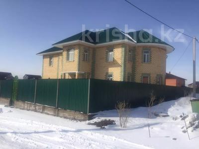 7-комнатный дом посуточно, 350 м², Кунгей за 70 000 〒 в Караганде — фото 8