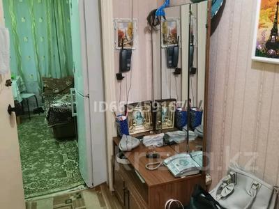 1-комнатная квартира, 37.5 м², 1/6 этаж, Ворошилова 3/2 за 10 млн 〒 в Костанае