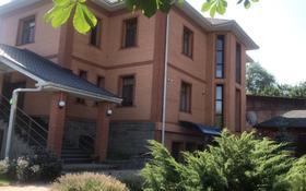 8-комнатный дом, 520 м², 15 сот., Куздеубаева — Кошкарбаева за 90 млн 〒 в Талгаре