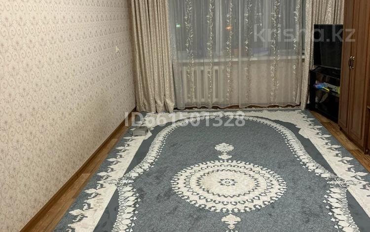 3-комнатная квартира, 62.2 м², 7/9 этаж, 50 лет октября 114 за 9 млн 〒 в Рудном
