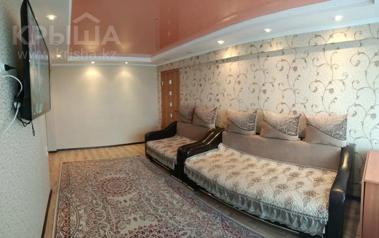 3-комнатная квартира, 56.5 м², 5/5 этаж, Бурова 23 за ~ 16.4 млн 〒 в Усть-Каменогорске