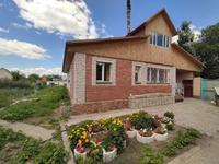4-комнатный дом, 135 м², 9.5 сот., Омская — Толстого за 21 млн 〒 в Семее