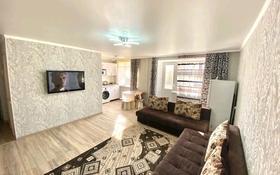 2-комнатная квартира, 60 м², 3/5 этаж посуточно, Бухар Жырау 65 за 10 000 〒 в Караганде