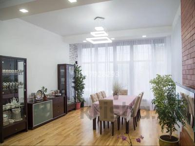 6-комнатный дом, 300 м², 7 сот., Курортная 27 за 130 млн 〒 в Алматы, Медеуский р-н