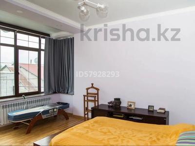 6-комнатный дом, 300 м², 7 сот., Курортная 27 за 130 млн 〒 в Алматы, Медеуский р-н — фото 12
