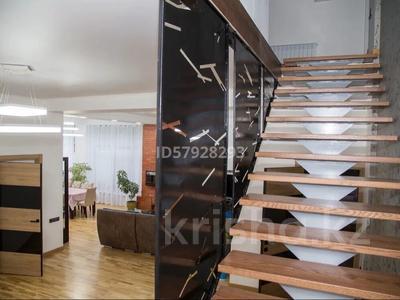 6-комнатный дом, 300 м², 7 сот., Курортная 27 за 130 млн 〒 в Алматы, Медеуский р-н — фото 15