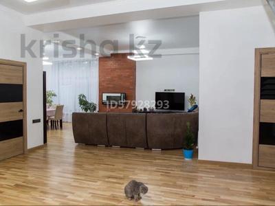 6-комнатный дом, 300 м², 7 сот., Курортная 27 за 130 млн 〒 в Алматы, Медеуский р-н — фото 16