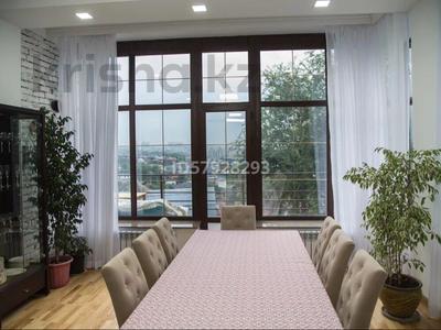 6-комнатный дом, 300 м², 7 сот., Курортная 27 за 130 млн 〒 в Алматы, Медеуский р-н — фото 19