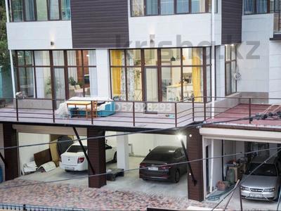 6-комнатный дом, 300 м², 7 сот., Курортная 27 за 130 млн 〒 в Алматы, Медеуский р-н — фото 26
