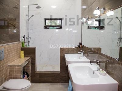 6-комнатный дом, 300 м², 7 сот., Курортная 27 за 130 млн 〒 в Алматы, Медеуский р-н — фото 8