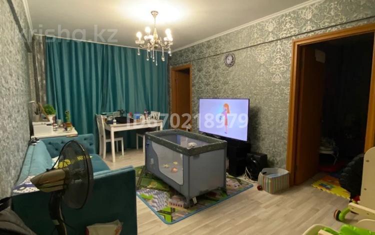 3-комнатная квартира, 48 м², 1/5 этаж, Севастопольская 16 за 20 млн 〒 в Усть-Каменогорске