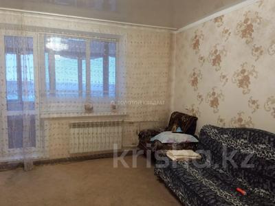 2-комнатная квартира, 54 м², 9/10 этаж, Степной-4 — Гульдер за 13.8 млн 〒 в Караганде, Казыбек би р-н