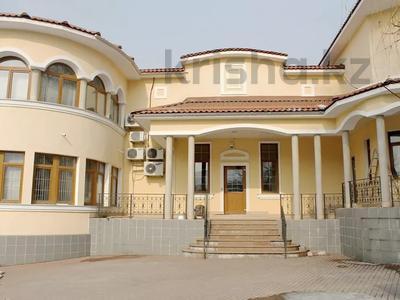 Здание, мкр Горный Гигант площадью 1150 м² за 1.8 млн 〒 в Алматы, Медеуский р-н — фото 2