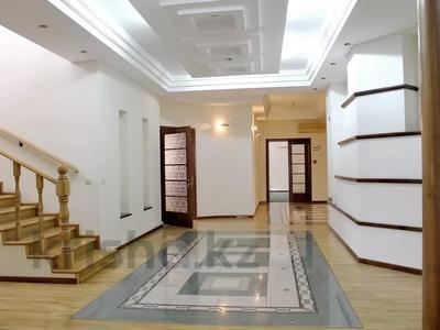 Здание, мкр Горный Гигант площадью 1150 м² за 1.8 млн 〒 в Алматы, Медеуский р-н — фото 18