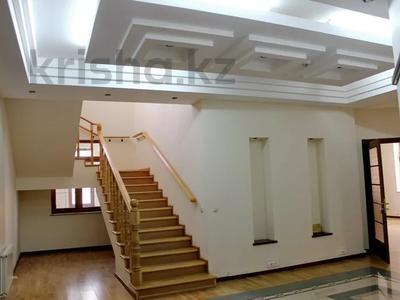 Здание, мкр Горный Гигант площадью 1150 м² за 1.8 млн 〒 в Алматы, Медеуский р-н — фото 8