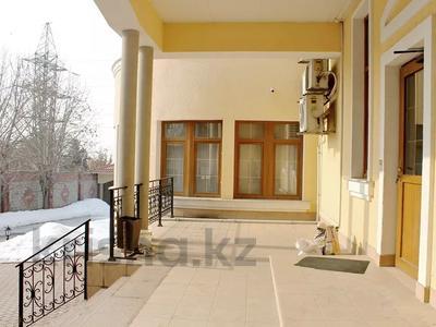 Здание, мкр Горный Гигант площадью 1150 м² за 1.8 млн 〒 в Алматы, Медеуский р-н — фото 4