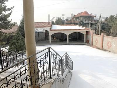 Здание, мкр Горный Гигант площадью 1150 м² за 1.8 млн 〒 в Алматы, Медеуский р-н — фото 38