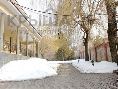 Здание, мкр Горный Гигант площадью 1150 м² за 1.8 млн 〒 в Алматы, Медеуский р-н — фото 69