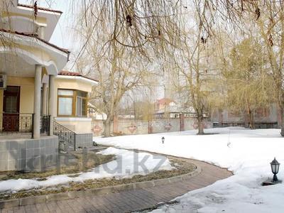 Здание, мкр Горный Гигант площадью 1150 м² за 1.8 млн 〒 в Алматы, Медеуский р-н — фото 71