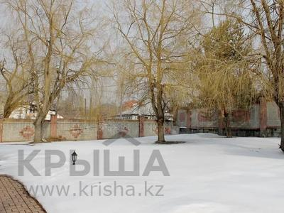 Здание, мкр Горный Гигант площадью 1150 м² за 1.8 млн 〒 в Алматы, Медеуский р-н — фото 72