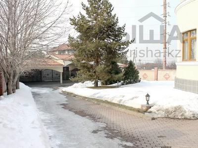 Здание, мкр Горный Гигант площадью 1150 м² за 1.8 млн 〒 в Алматы, Медеуский р-н — фото 74