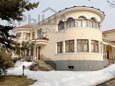 Здание, мкр Горный Гигант площадью 1150 м² за 1.8 млн 〒 в Алматы, Медеуский р-н — фото 76