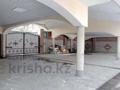 Здание, мкр Горный Гигант площадью 1150 м² за 1.8 млн 〒 в Алматы, Медеуский р-н — фото 77