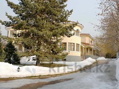 Здание, мкр Горный Гигант площадью 1150 м² за 1.8 млн 〒 в Алматы, Медеуский р-н — фото 15
