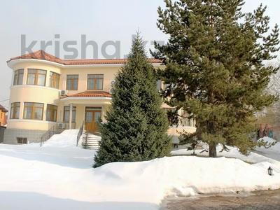 Здание, мкр Горный Гигант площадью 1150 м² за 1.8 млн 〒 в Алматы, Медеуский р-н
