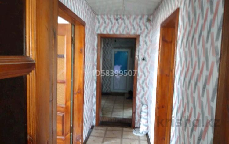 4-комнатный дом, 77 м², 444 сот., Болмана 53 за 7.5 млн 〒 в Жезказгане