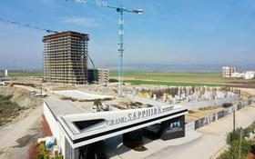 1-комнатная квартира, 50.4 м², 5/10 этаж, Фамагуста за 21.7 млн 〒 в Искеле