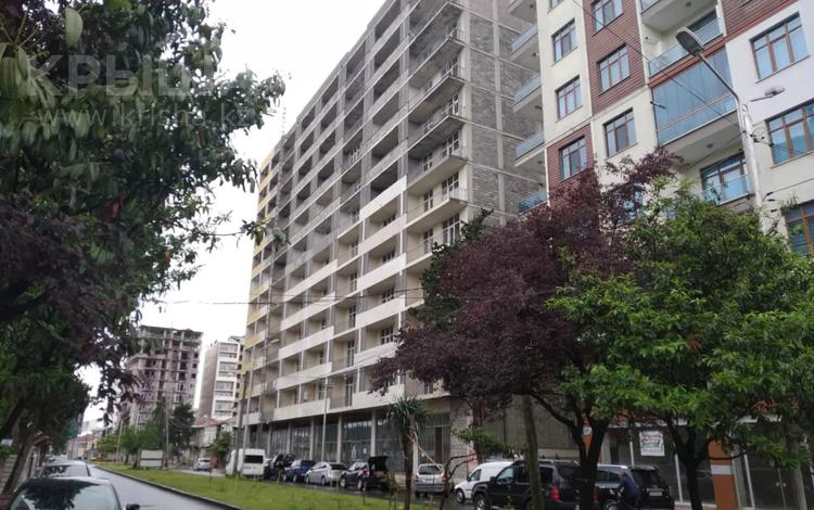 2-комнатная квартира, 47.25 м², 2/12 этаж, Георгия Брцкинвале 88 за ~ 7.9 млн 〒 в Батуми