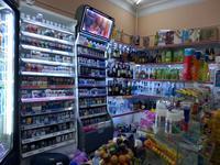 Магазин площадью 15 м²