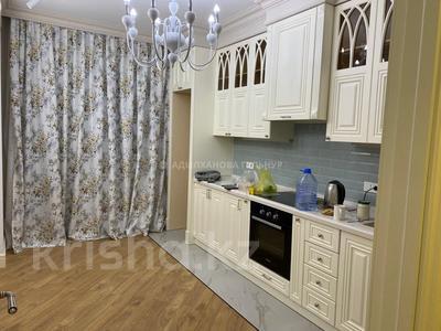 3-комнатная квартира, 96 м², 3/12 этаж, Тажибаевой за 65 млн 〒 в Алматы, Бостандыкский р-н