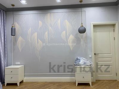 3-комнатная квартира, 96 м², 3/12 этаж, Тажибаевой за 65 млн 〒 в Алматы, Бостандыкский р-н — фото 3