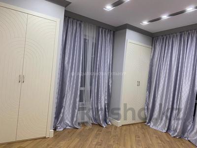 3-комнатная квартира, 96 м², 3/12 этаж, Тажибаевой за 65 млн 〒 в Алматы, Бостандыкский р-н — фото 4