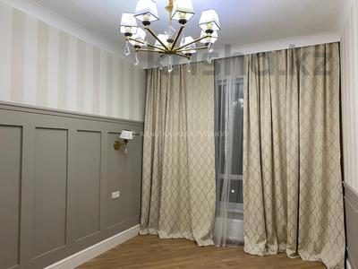 3-комнатная квартира, 96 м², 3/12 этаж, Тажибаевой за 65 млн 〒 в Алматы, Бостандыкский р-н — фото 5