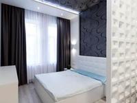 1-комнатная квартира, 50 м², 2/5 этаж посуточно, Батыс 2 336 за 10 000 〒 в Актобе