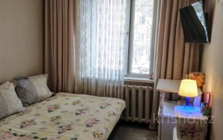 2-комнатная квартира, 43 м², 2/4 этаж, Панфилова — Маметовой за 21 млн 〒 в Алматы, Алмалинский р-н