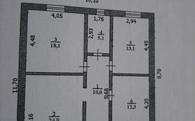 6-комнатный дом, 175 м², 7 сот., мкр Жана Орда 25 — Преображенский за 37 млн 〒 в Уральске, мкр Жана Орда