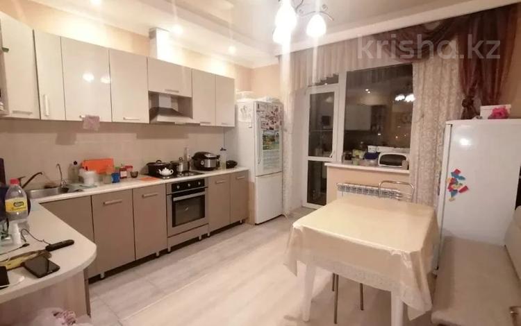 3-комнатная квартира, 110 м², 3/8 этаж, Алихана Бокейханова 30/1 за 37.5 млн 〒 в Нур-Султане (Астана), Есиль р-н