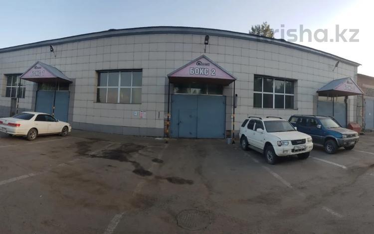 Промбаза 40 соток, Пограничная 58/2 за 150 млн 〒 в Усть-Каменогорске