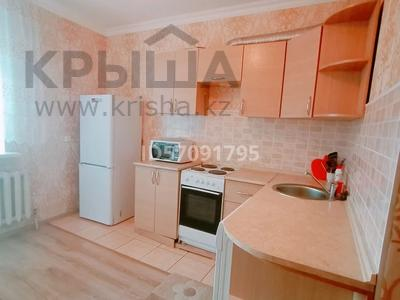 1-комнатная квартира, 42 м² посуточно, Кабанбай батыра 42 — Сыганак за 6 000 〒 в Нур-Султане (Астане), Есильский р-н