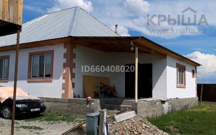 6-комнатный дом, 116 м², 10 сот., Жастар 2 — Жумабаев-Макатаев за 25 млн 〒 в Талдыкоргане