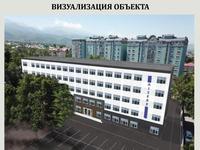 Здание, площадью 6300 м²