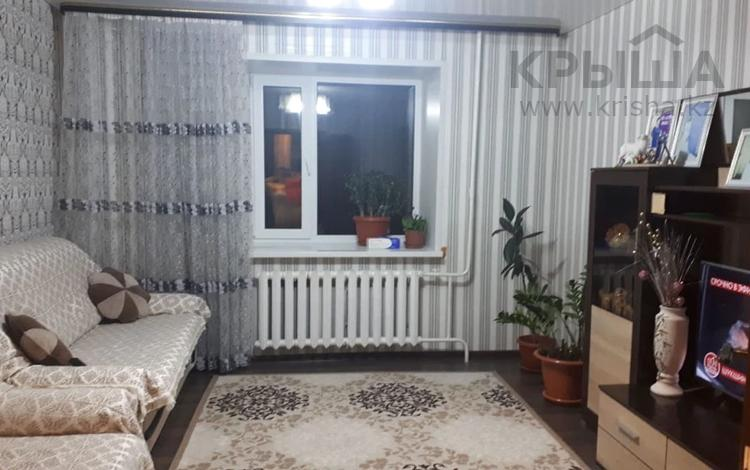 2-комнатная квартира, 50 м², 3/9 этаж, Косшыгулулы 18 за ~ 16.8 млн 〒 в Нур-Султане (Астана), Сарыарка р-н