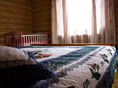 6-комнатный дом посуточно, 140 м², 10 сот., Жамбула 1 — Нет за 10 000 〒 в  — фото 4