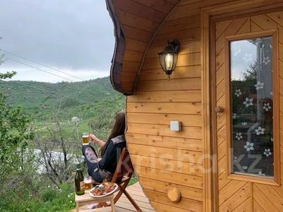 6-комнатный дом посуточно, 140 м², 10 сот., Жамбула 1 — Нет за 10 000 〒 в  — фото 8