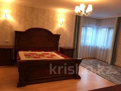 6-комнатный дом помесячно, 250 м², 8 сот., мкр Хан Тенгри, Мухаммед Хайдар Дулати — Свежесть за 500 000 〒 в Алматы, Бостандыкский р-н — фото 13